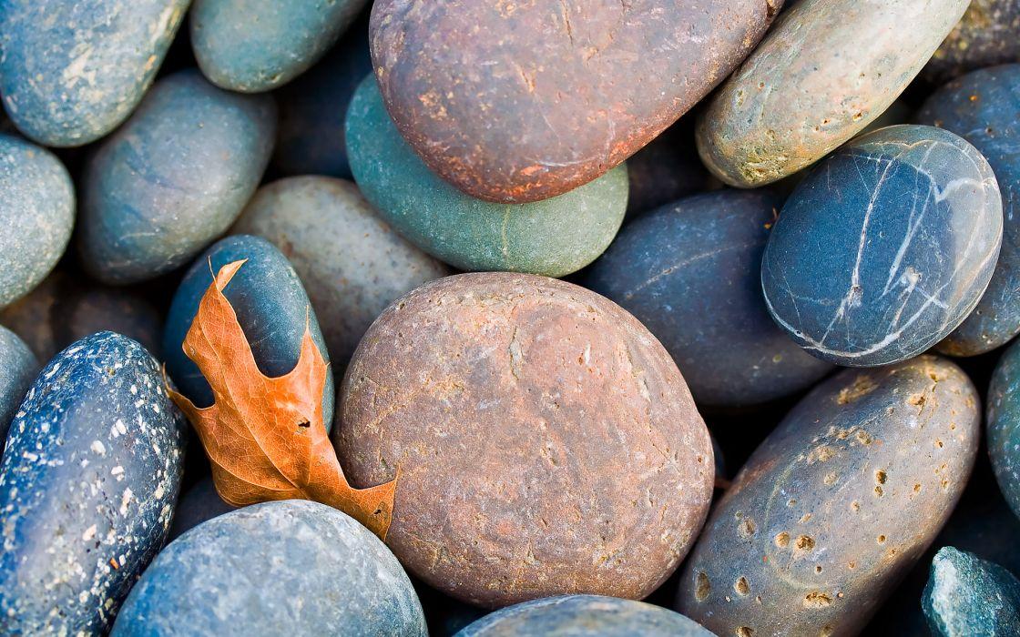 Rock stones wallpaper