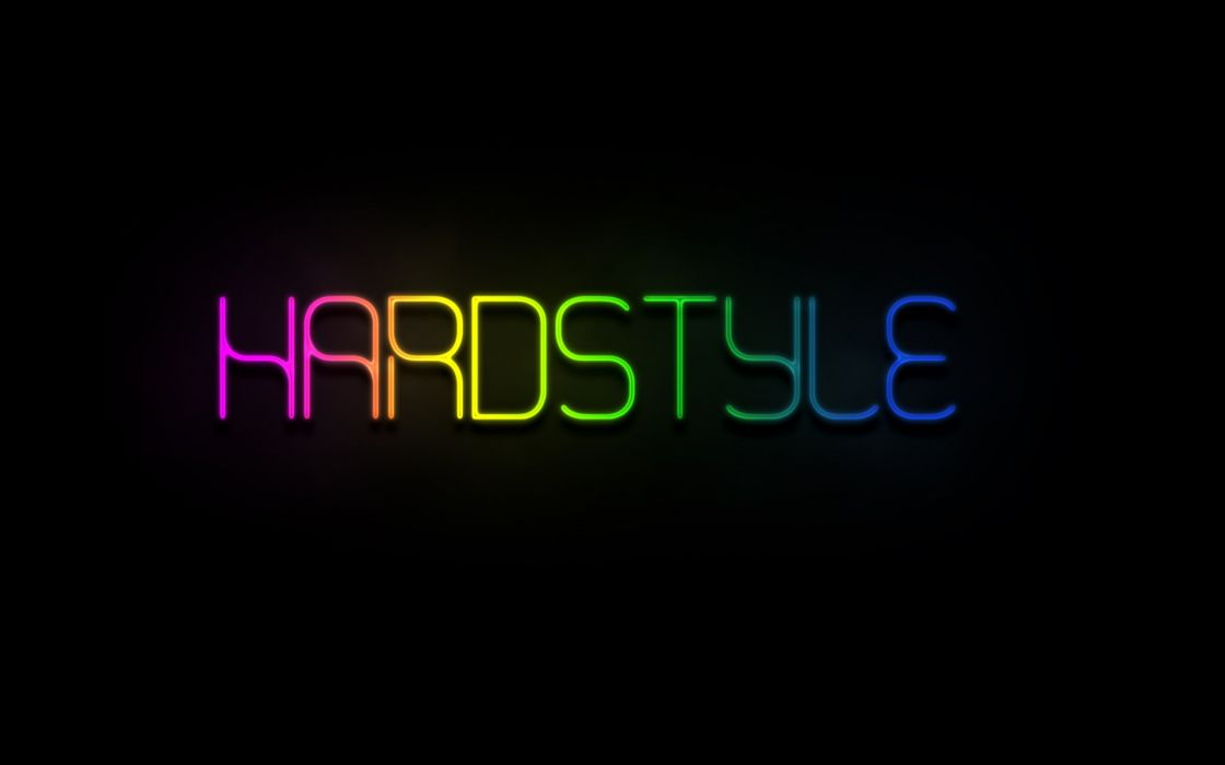 Music hardstyle wallpaper