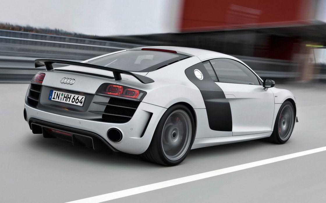 Cars audi audi r8 wallpaper