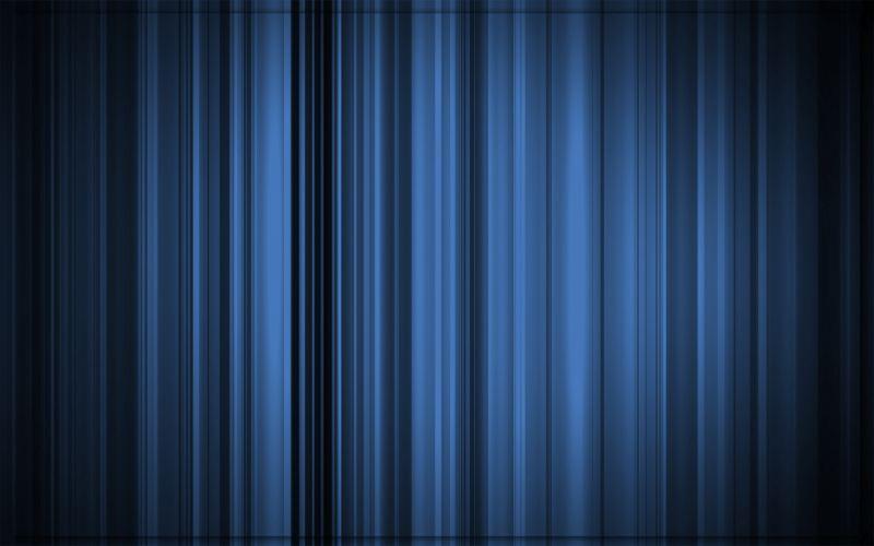 Blue patterns striped texture wallpaper