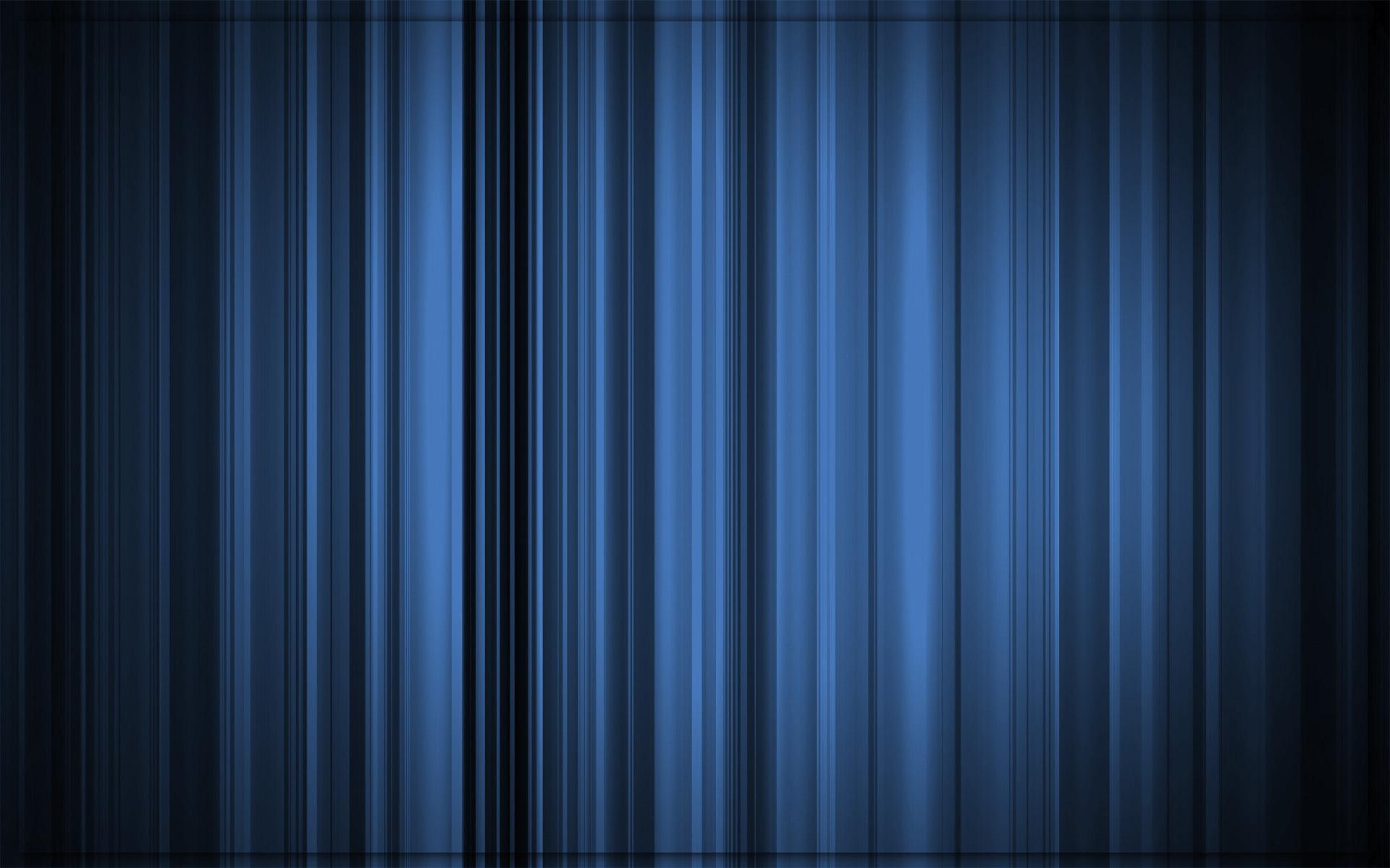 Blue Striped Wallpaper: Blue Patterns Striped Texture Wallpaper