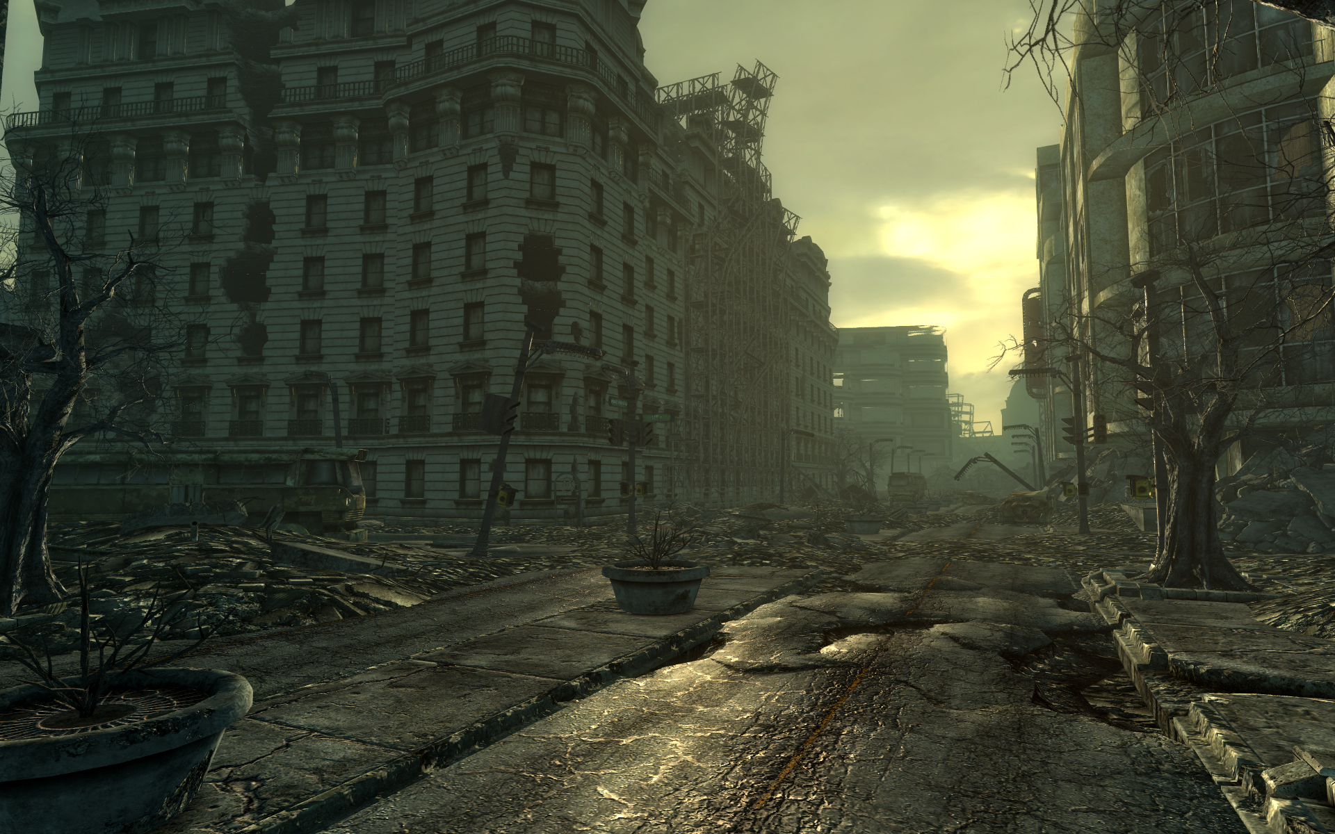 fallout 3 how to take screenshots