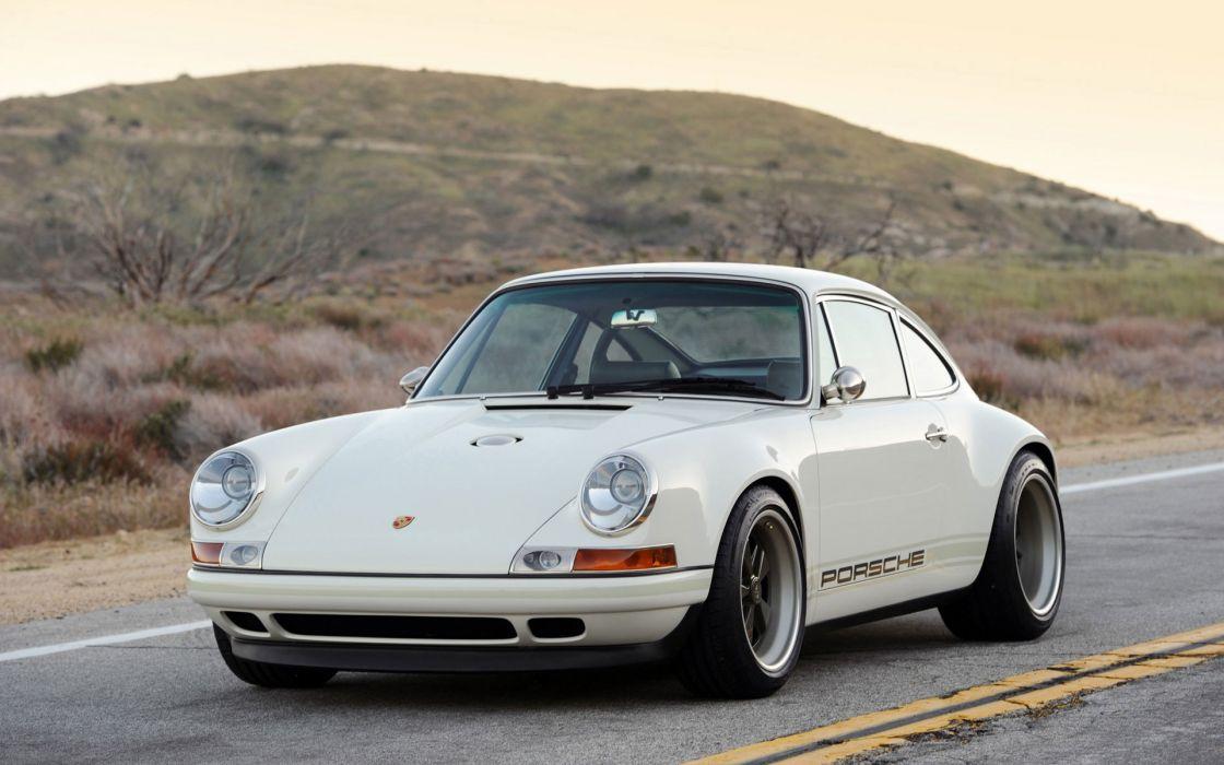 Porsche cars white cars porsche 911 wallpaper