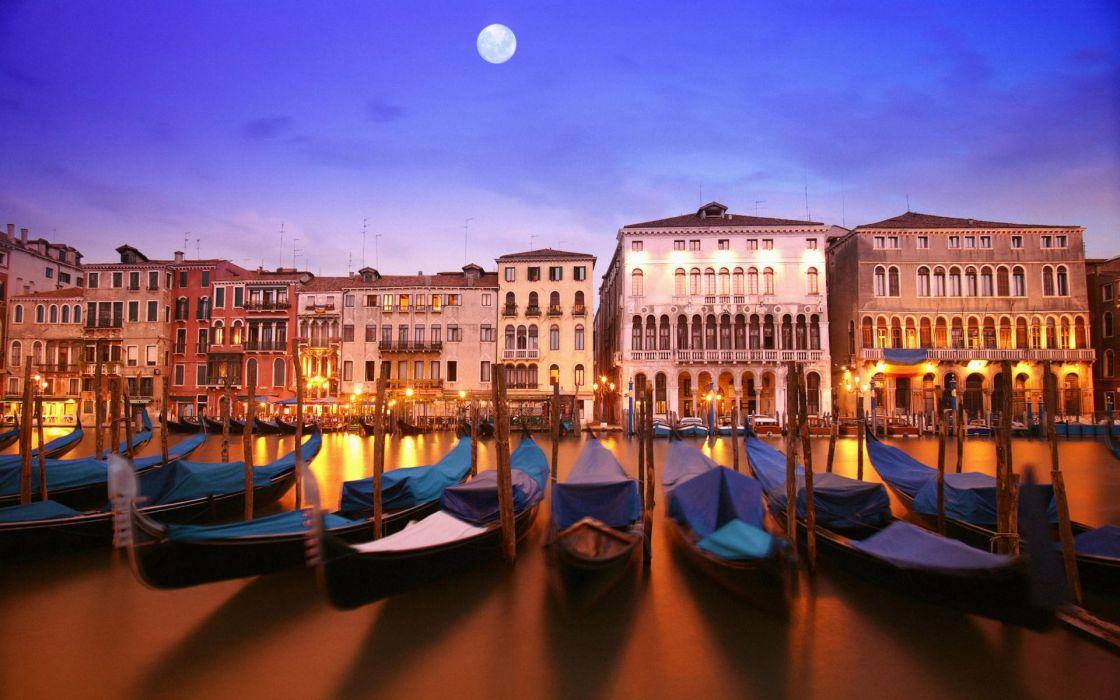Venice italy cities wallpaper