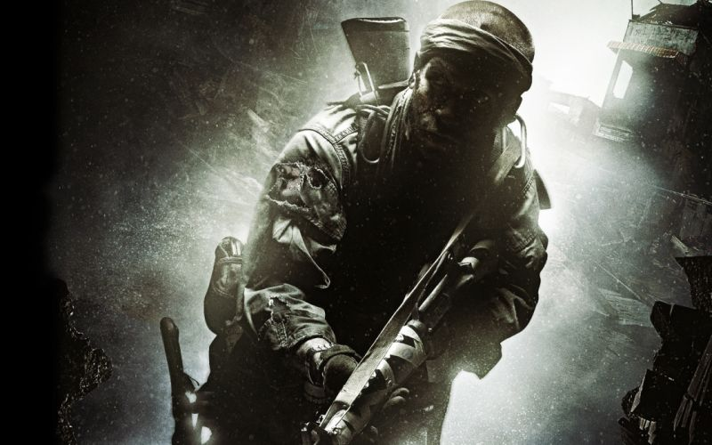 Video games call of duty call of duty black ops wallpaper