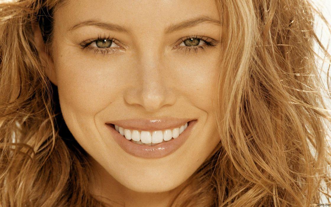 Women actress models people jessica biel wallpaper