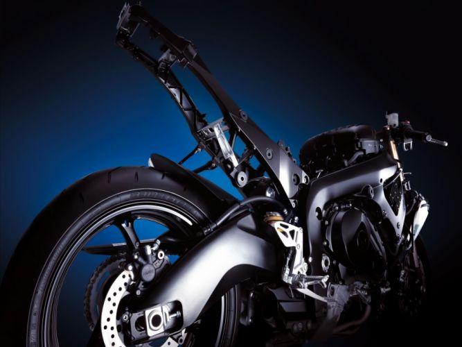 Bike motor vehicles motorbikes wallpaper
