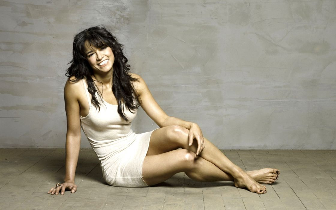 Women actress michelle rodriguez wallpaper