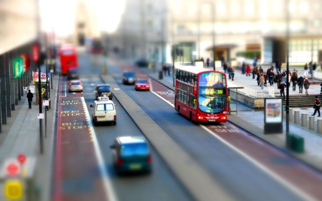 Shift vehicles cities wallpaper
