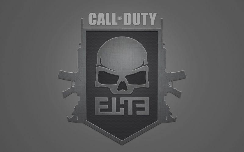 Skulls call of duty wallpaper