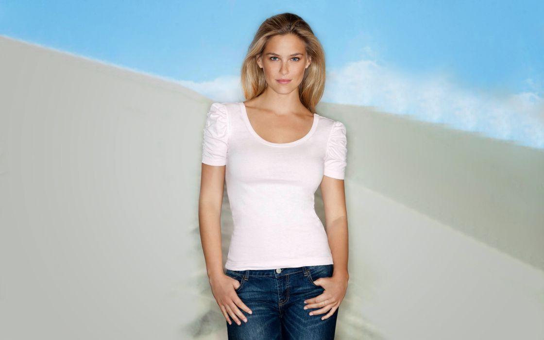 Women jeans bar refaeli wallpaper