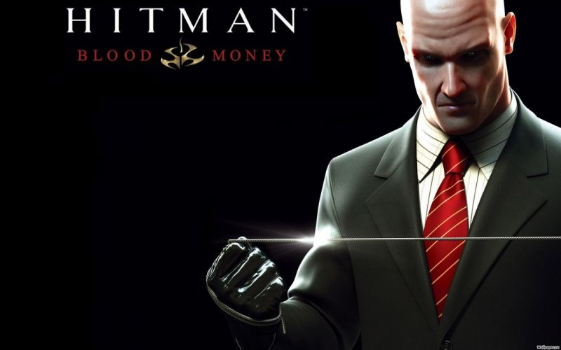 Video games hitman agent 47 wallpaper