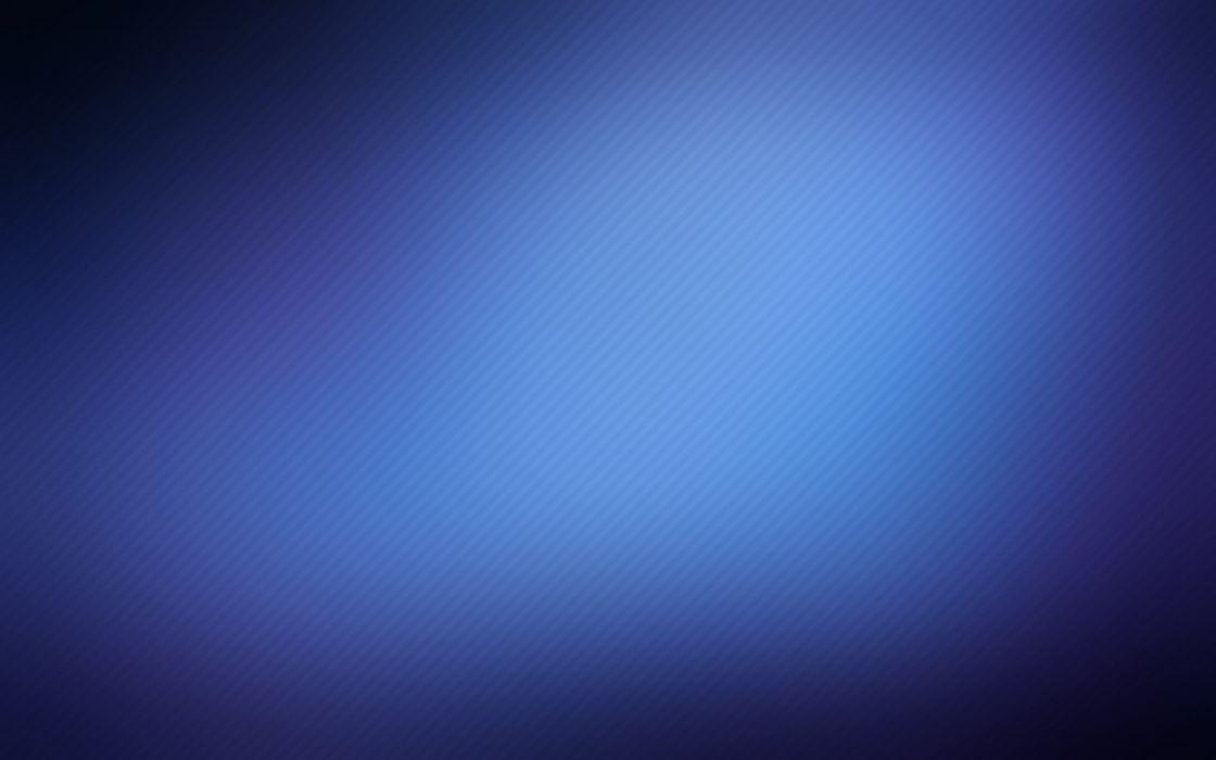 Abstract blue gaussian blur wallpaper