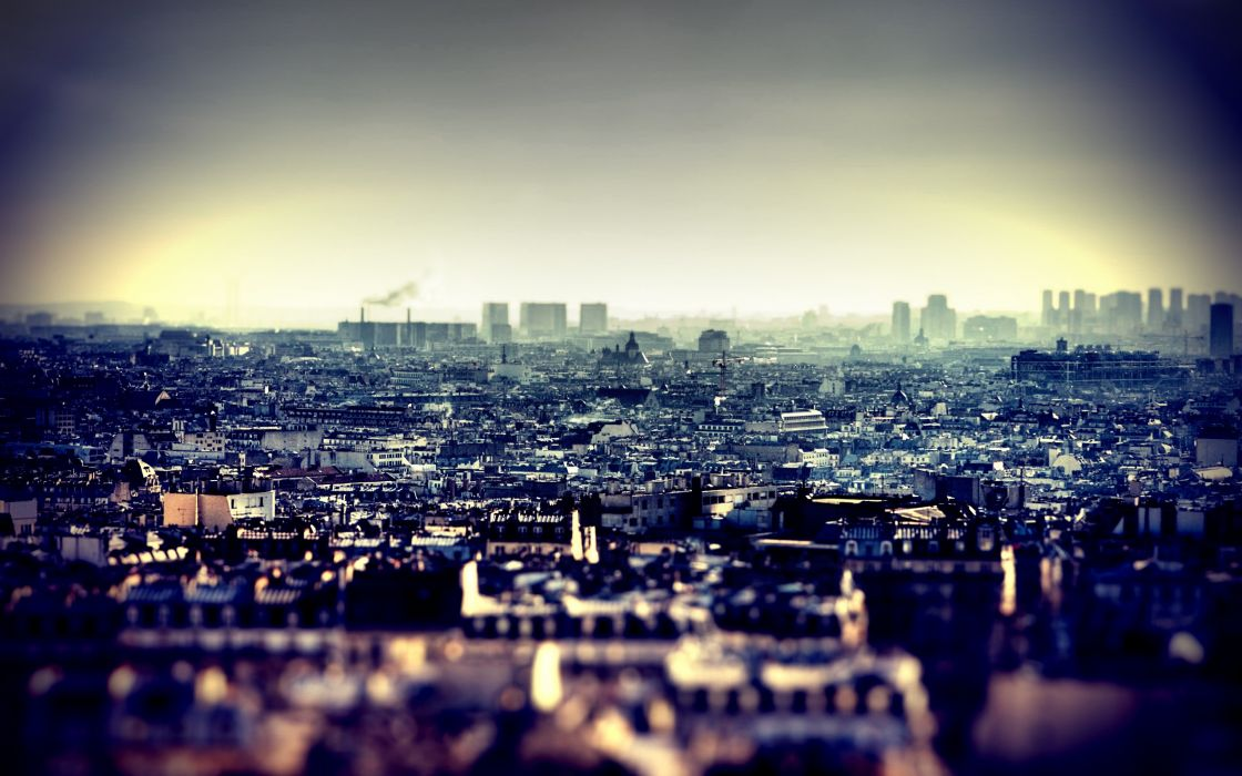 Cityscapes urban buildings cities wallpaper
