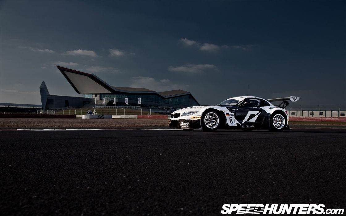 Bmw cars racer bmw z4 wallpaper