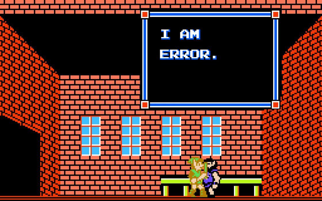 Nintendo video games the legend of zelda retro games wallpaper