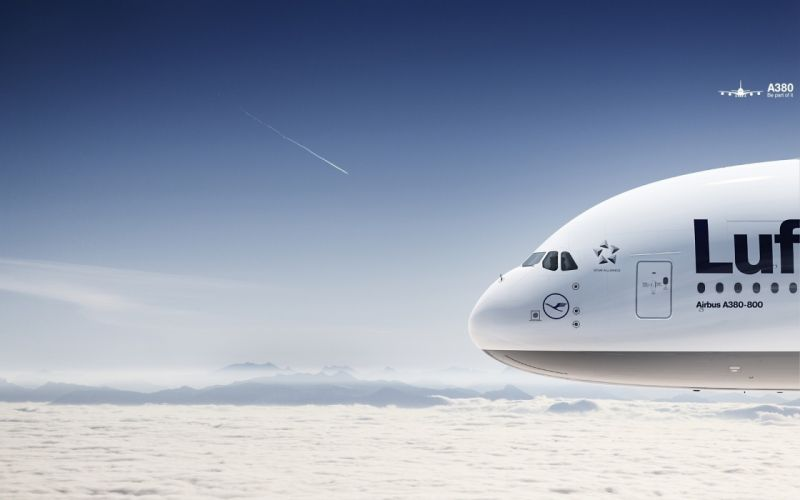 Airplanes airbus wallpaper