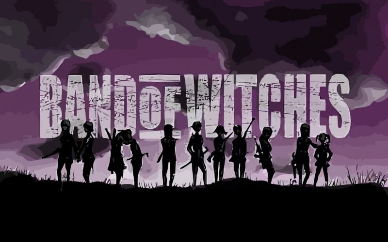 Strike witches humor witches wallpaper