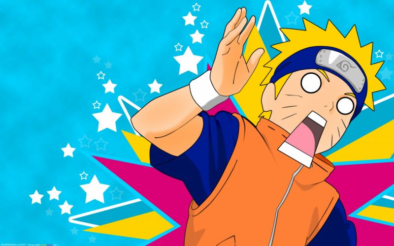 Naruto shippuden naruto uzumaki wallpaper