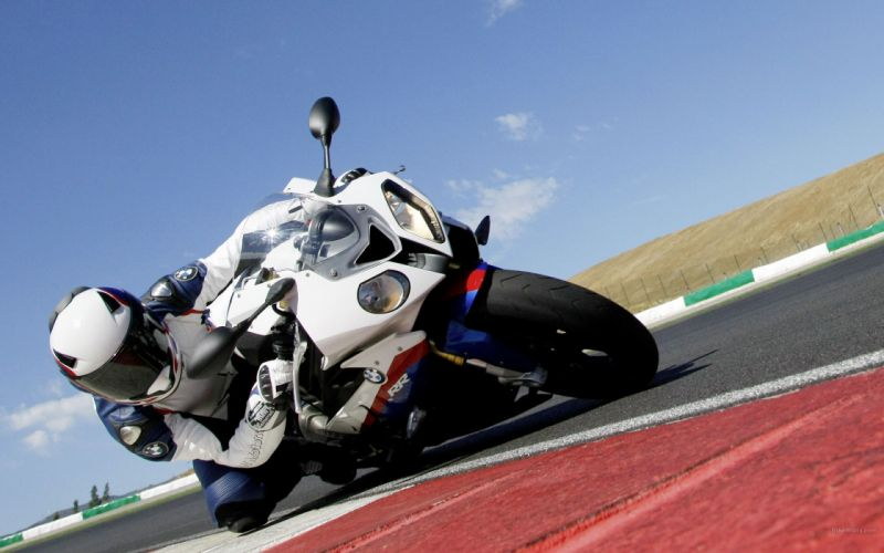 Motorbikes bmw s1000rr wallpaper