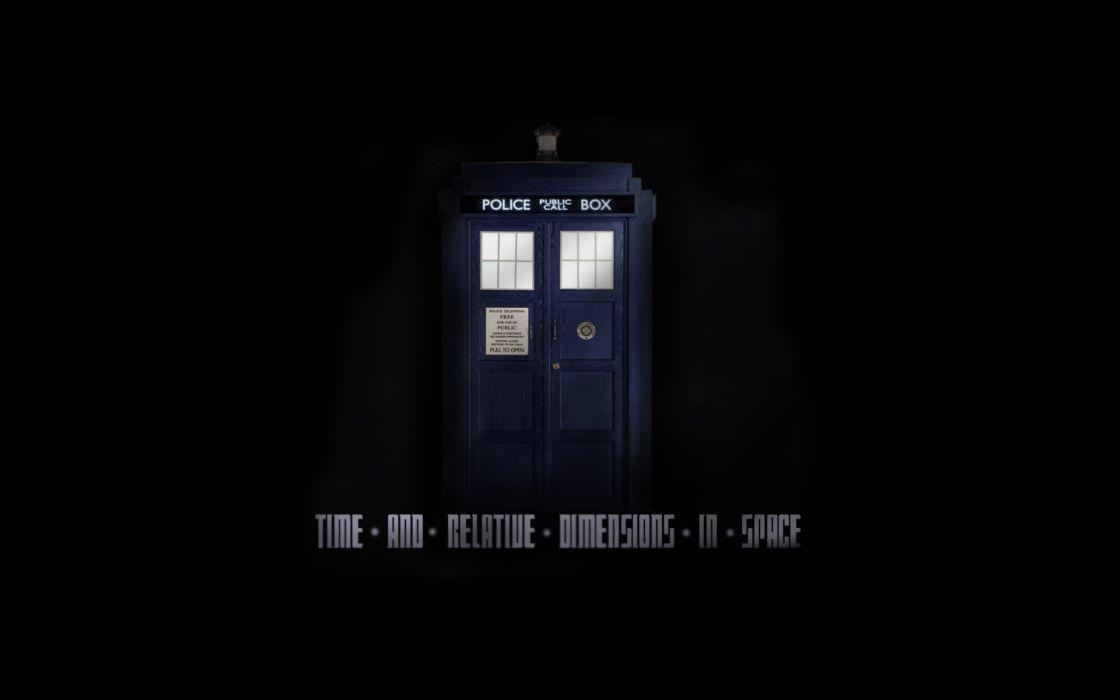 Tardis doctor who wallpaper