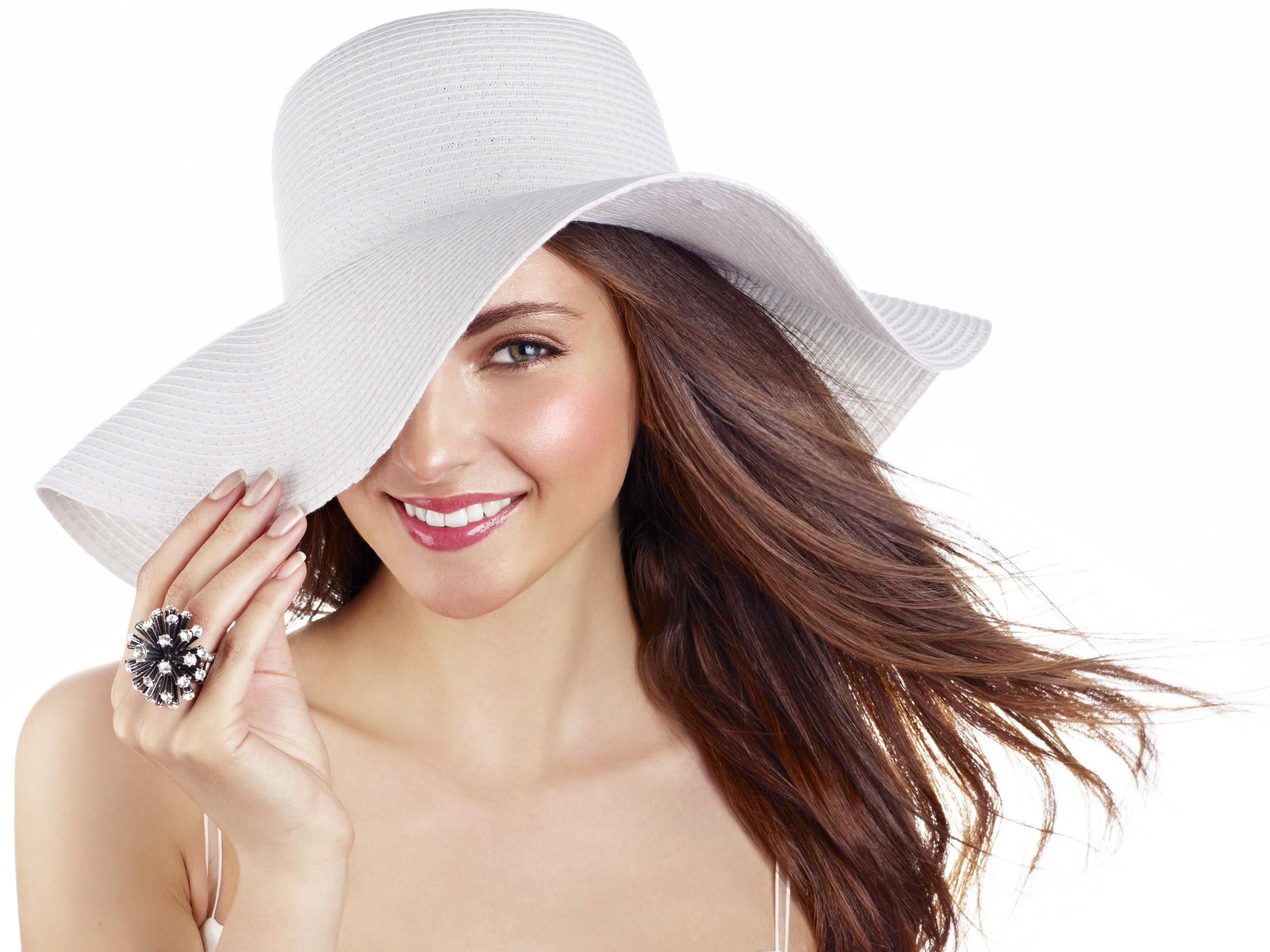 hats white wallpaper - photo #32