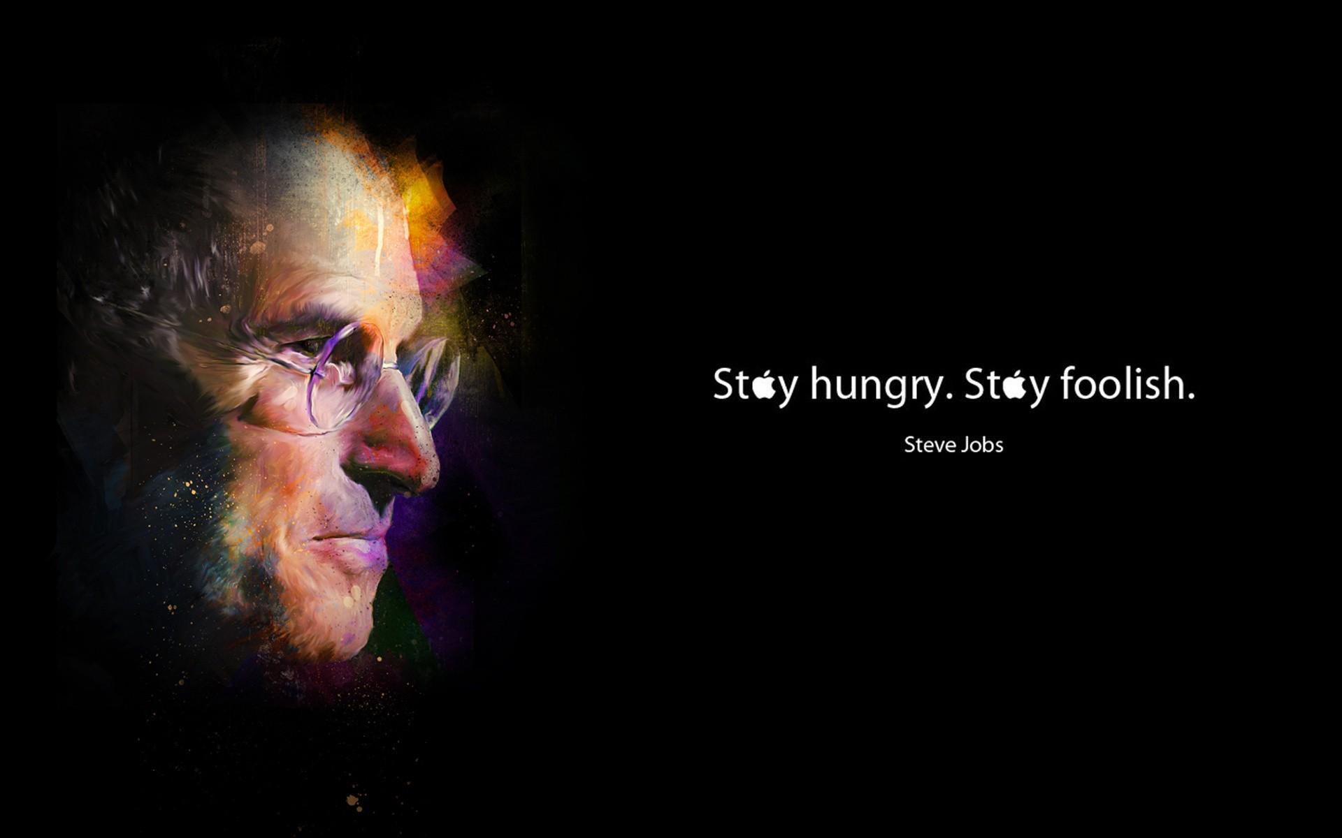 Steve Jobs Zen Design
