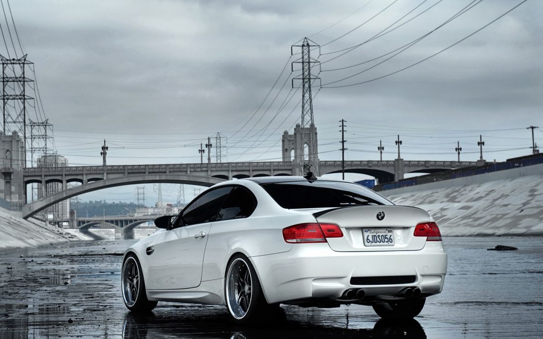 Bmw cityscapes cars wallpaper