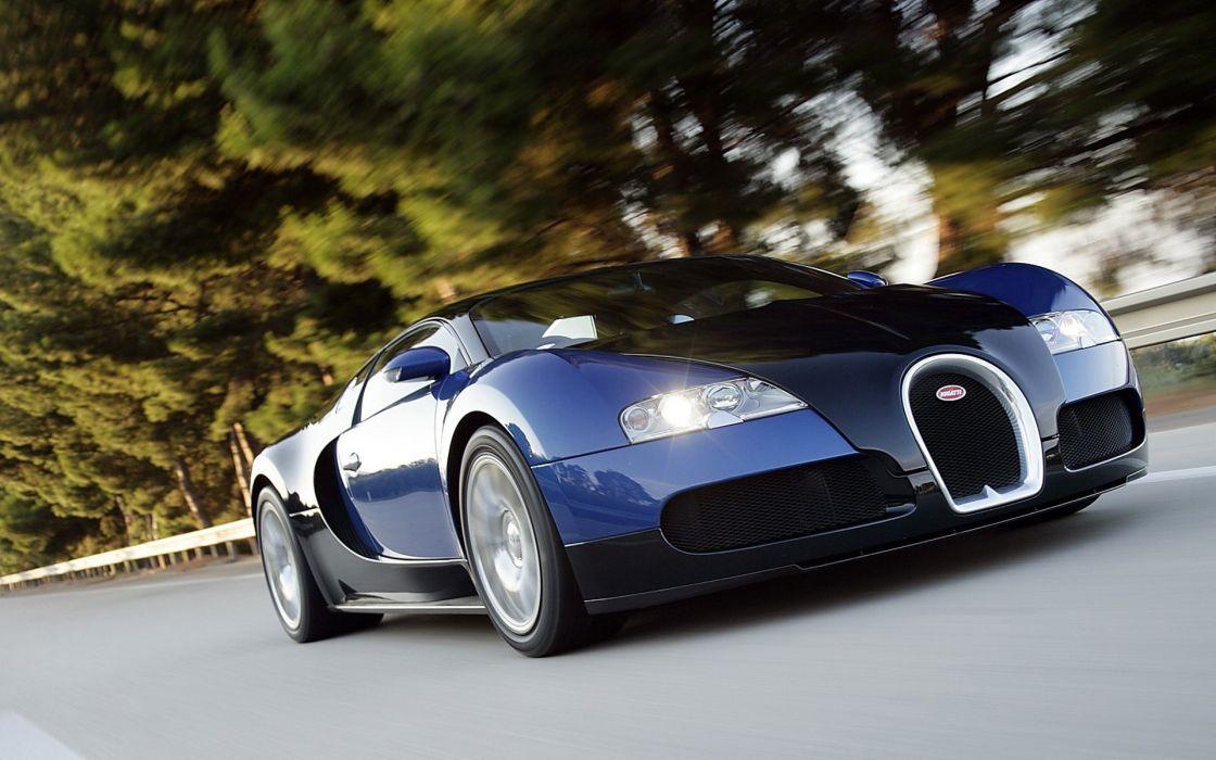 Cars bugatti veyron wallpaper