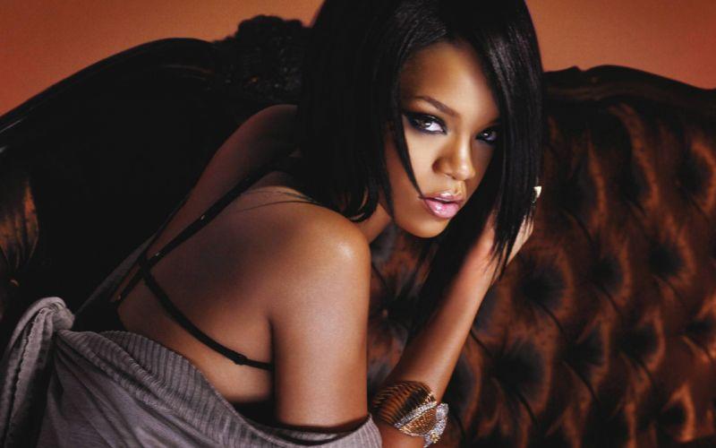 Rihanna people celebrity singers wallpaper