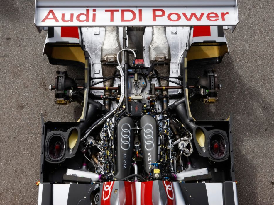 Engines supercars wallpaper