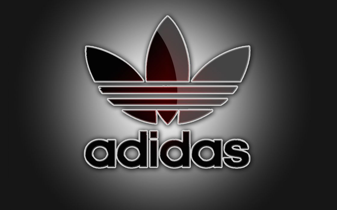 Adidas logos vectra wallpaper