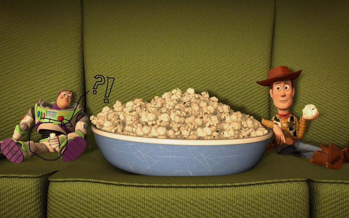 Movies toy story wallpaper