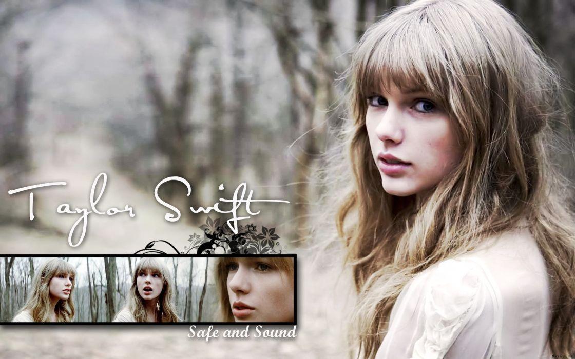Taylor swift singers wallpaper