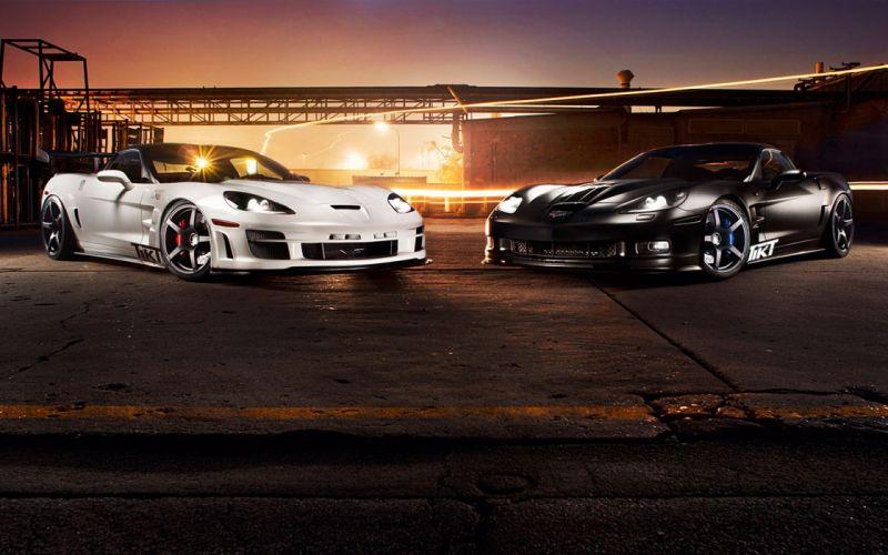 Cars chevrolet corvette chevrolet corvette c6 chevrolet corvette c6 zr1 automobiles wallpaper