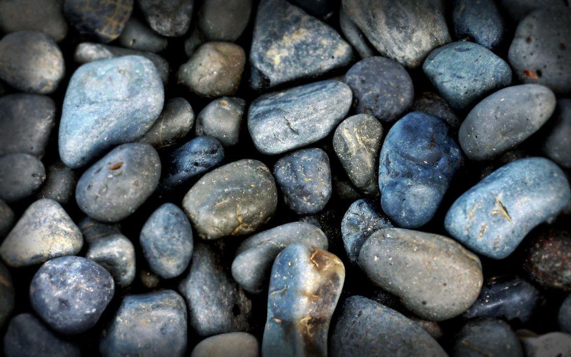 Wall mod stones wallpaper