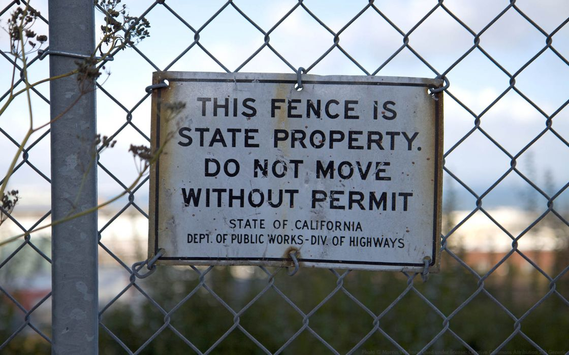 Signs funny warning facepalm marcin wichary chain link fence wallpaper
