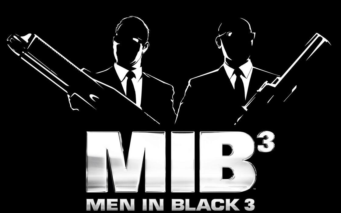 Movies men in black wallpaper
