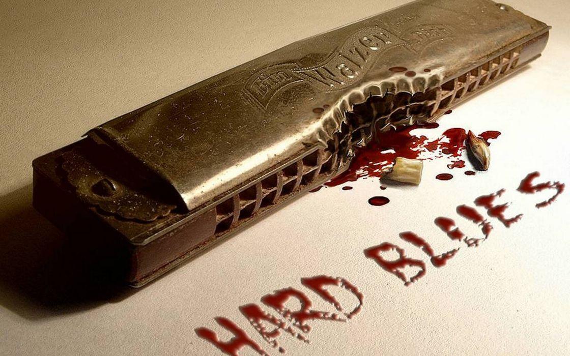 Blood wallpaper