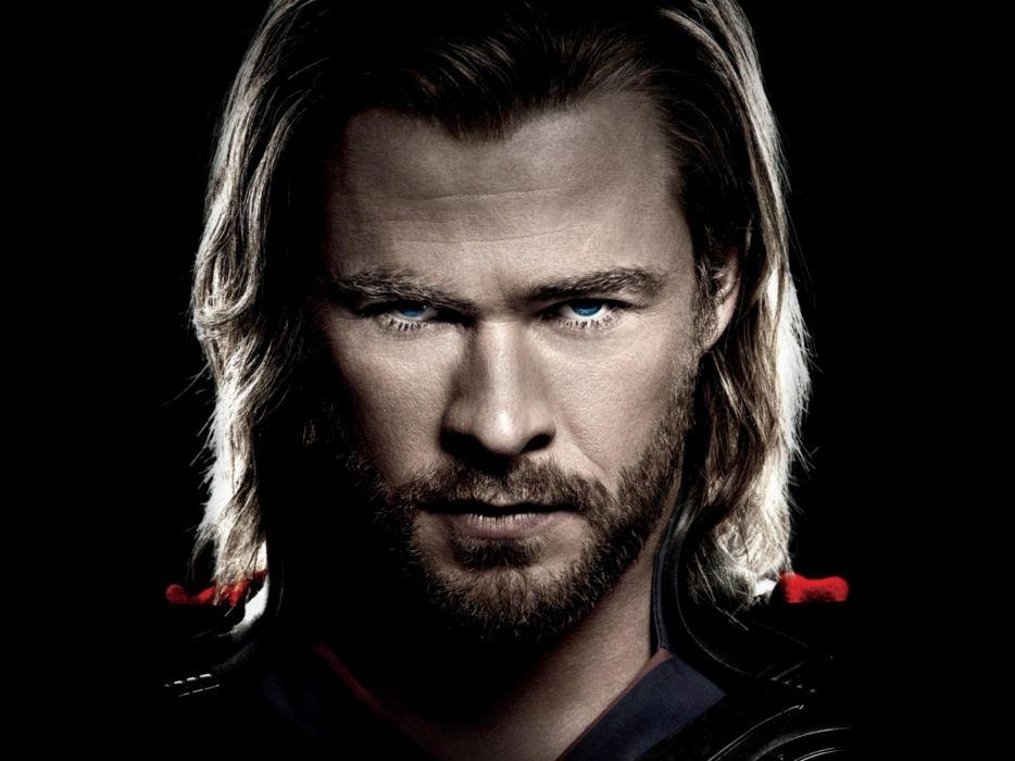 Thor chris hemsworth thor (movie) wallpaper