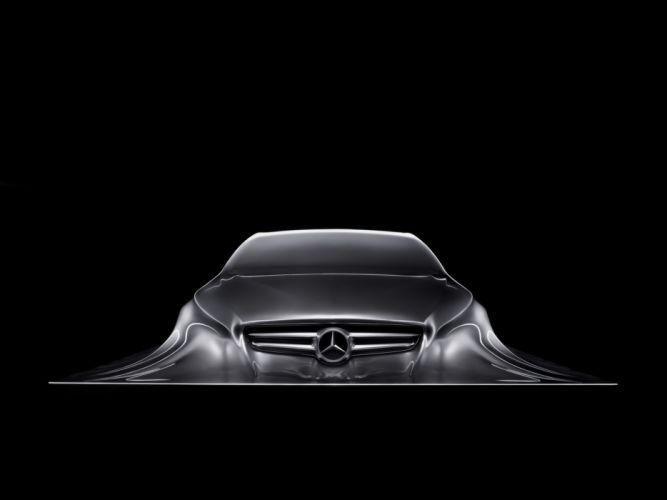 Benz wallpaper