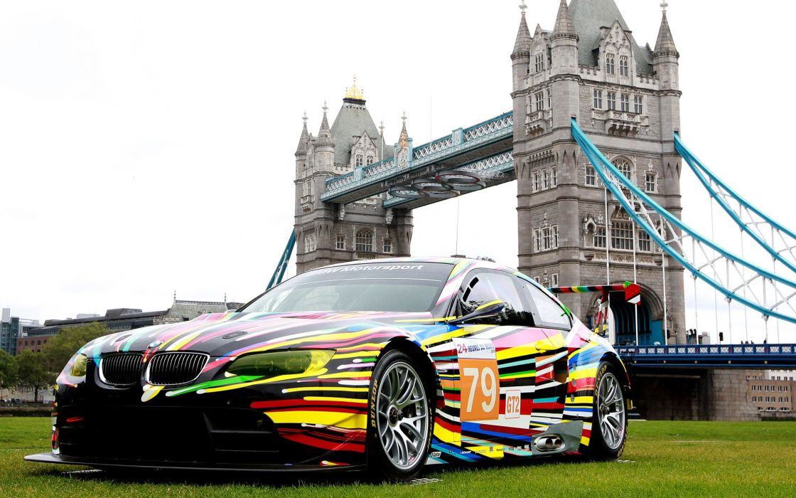 Bmw cars art car wallpaper