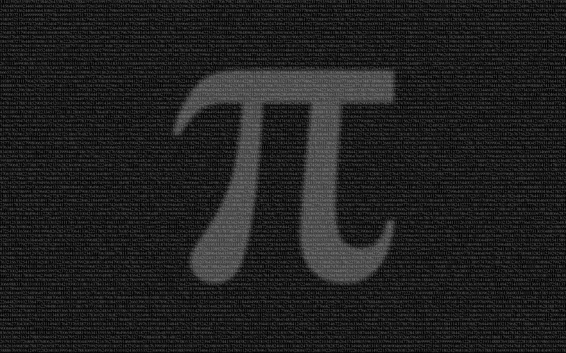 Mathematics pi wallpaper