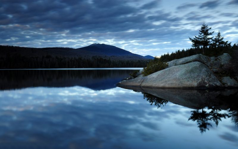 Landscapes lakes hdr photography wallpaper