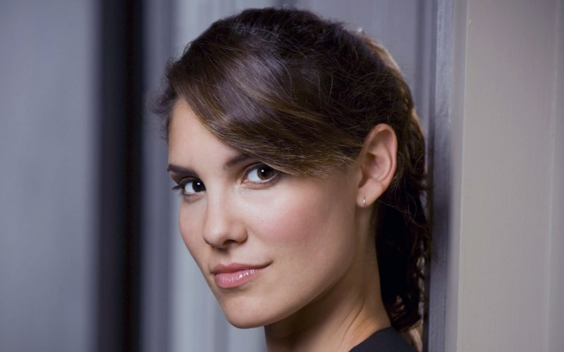 Up daniela ruah faces wallpaper