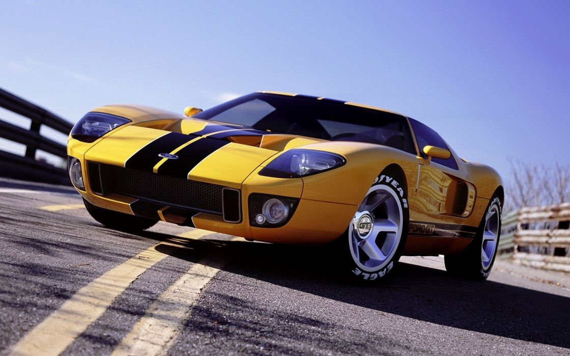 Cars ford supercars ford gt wallpaper