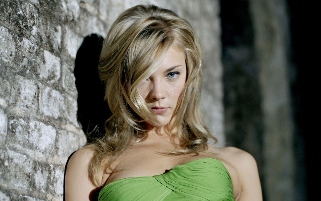 Blondes women actress models natalie dormer wallpaper