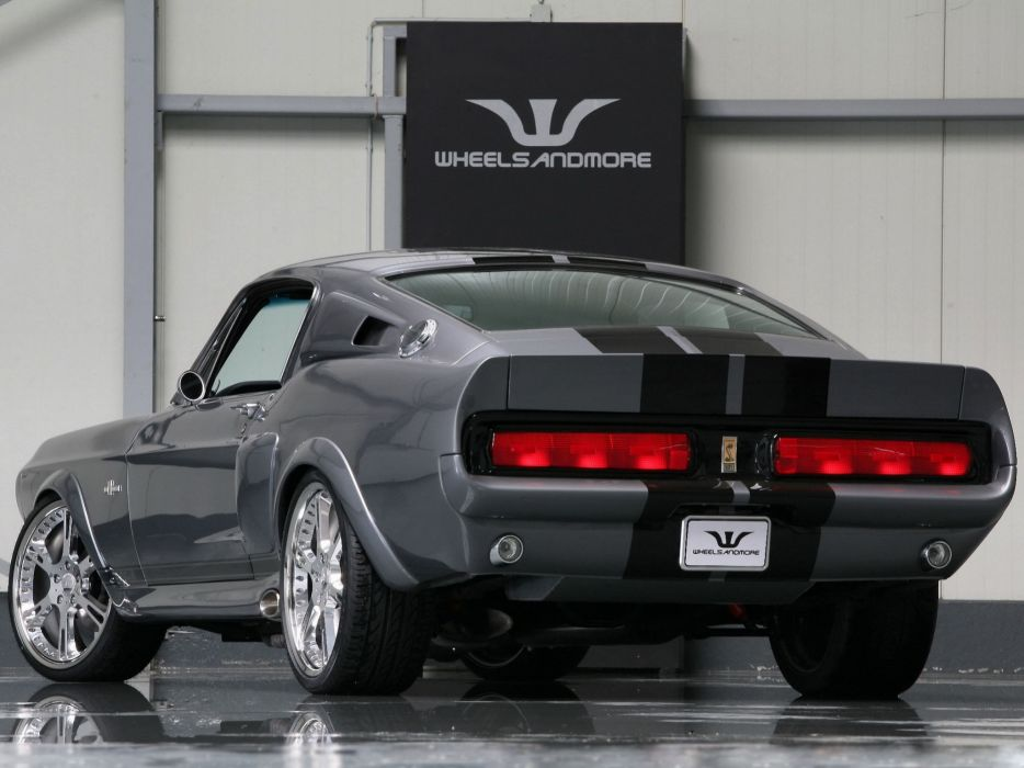 Cars vehicles supercars ford mustang shelby mustang wallpaper