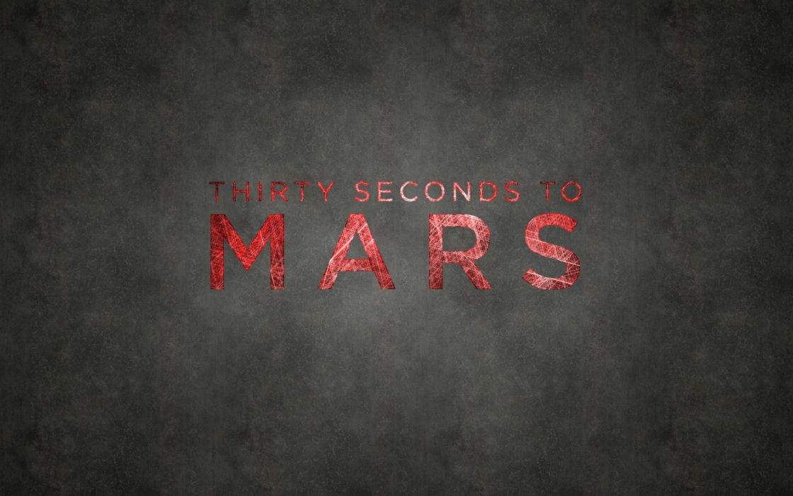 Music 30 seconds to mars band wallpaper