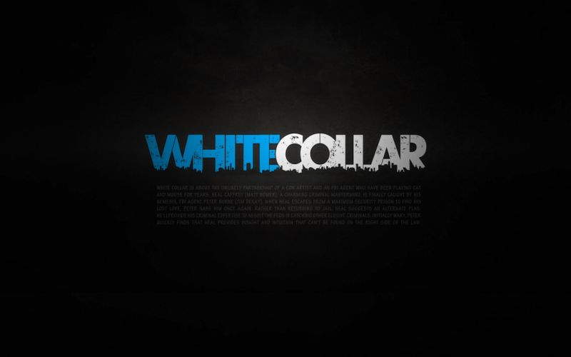 White collar tv shows wallpaper